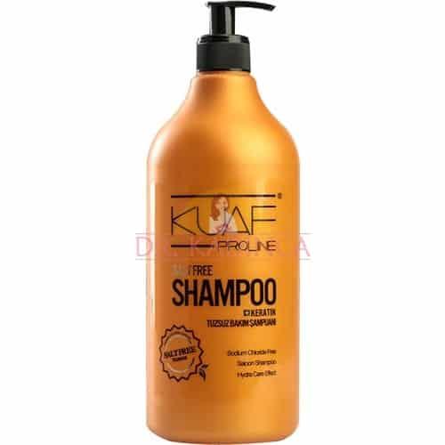 Kuaf Tuzsuz Şampuan